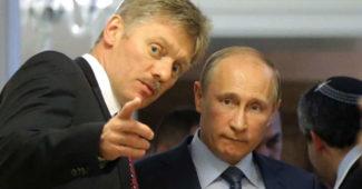 """В Кремле ответили на """"отжим"""" украинских предприятий на Донбассе российскими боевиками"""