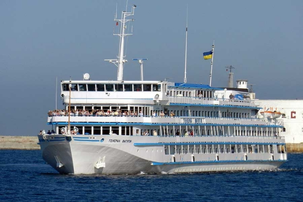 СКАНДАЛ! Стало известно почему украинский лайнер сменил курс с Одессы на Ростов