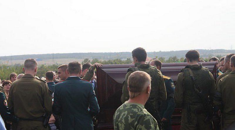 """""""Когда открыли гроб с Захарченко, у присутствующих пооткрывались рты!"""" - репортер рассказал о том, что запомнится на всю жизнь"""