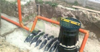 Автономная канализация - комфорт в личном доме