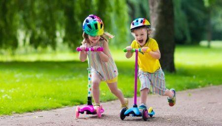 4 категории персонального транспорта для детей и взрослых вам предлагает интернет-магазин «SamokaT»